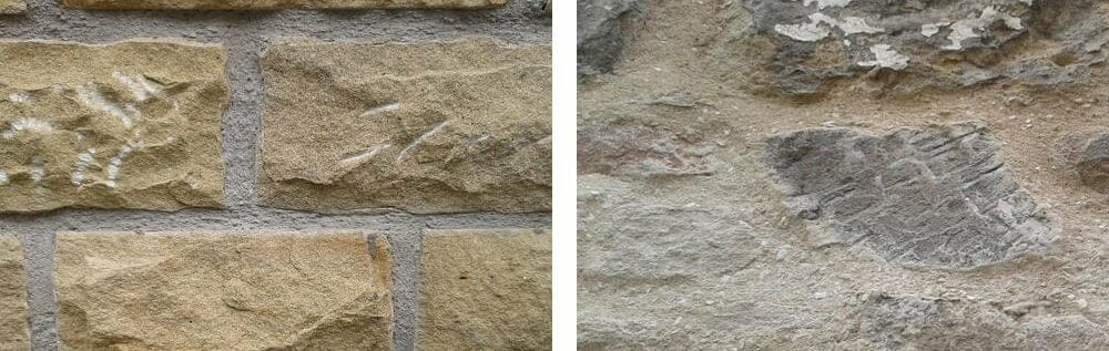 Examples Of Our Expert Lime Pointing