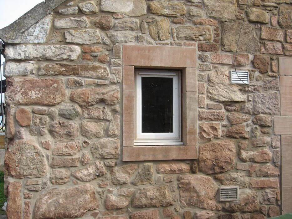 Professional Edinburgh Stonemasons