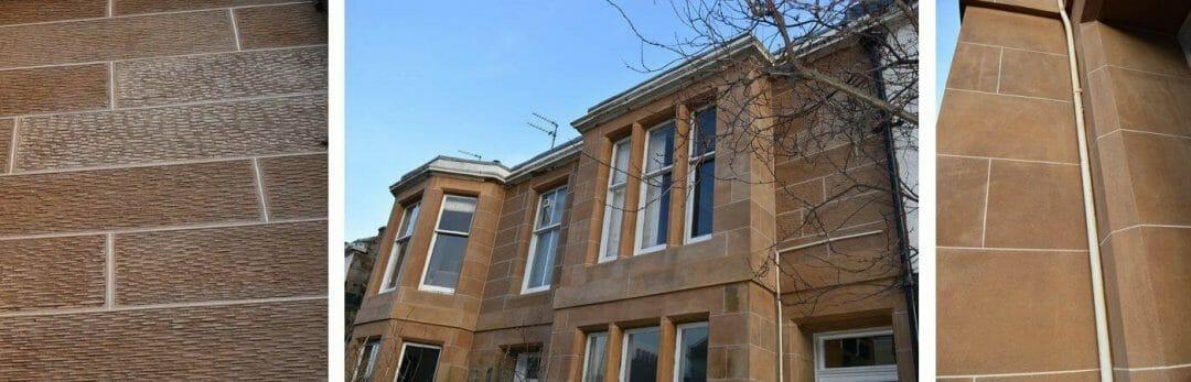 Lithomex Stone Repairs Edinburgh