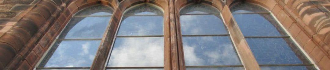 Church Stone Repairs Edinburgh
