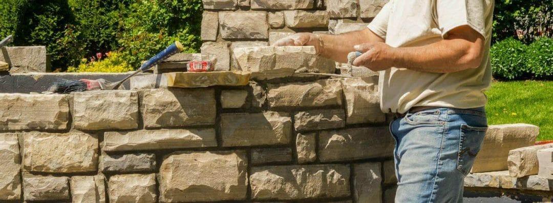 stonemason in Edinburgh