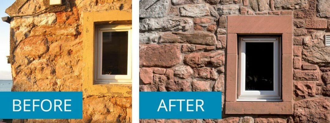 Stone Replacement